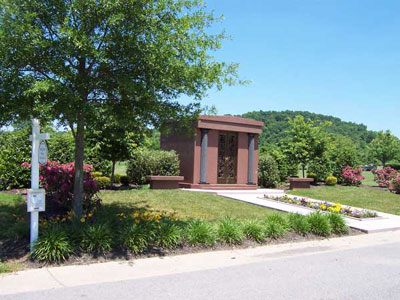 Harpeth Hills Memory Gardens Funeral Home Cremation Center